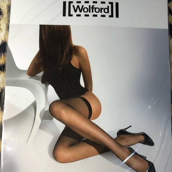 b74dea18144 Wolford Twenties Stay-up - Small